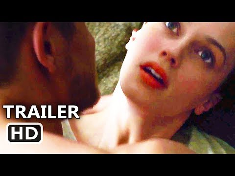 DOUBLE LOVER Official Trailer (2018) Thriller Movie HD