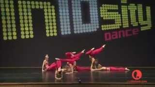 Full Group Dance Arabian Nights-Ep 5 Season 3 Dance Moms
