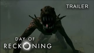 Day Of Reckoning  2016    Official Teaser Trailer  Hd