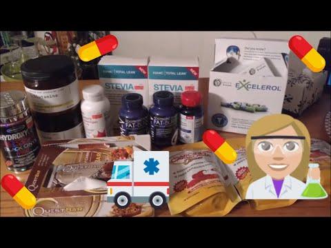 Weight loss pills - MEGA DRUG SCORE DUMPSTER DIVING!! // ULTA //GNC //MICHAELS & MORE!