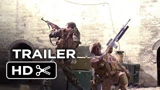 Nonton Jarhead 2: Field of Fire Official Trailer 1 (2014) - War Movie Sequel HD Film Subtitle Indonesia Streaming Movie Download