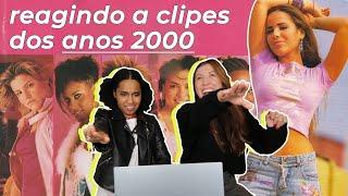 Reagindo aos clipes brasileiros dos anos 2000   STEAL THE LOOK