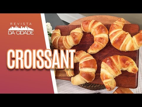 Croissant - Revista da Cidade (16/10/18)
