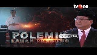 Video Laporan Utama: Polemik Lahan Prabowo MP3, 3GP, MP4, WEBM, AVI, FLV Februari 2019