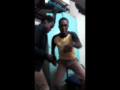 Kalenjin Eger Dance
