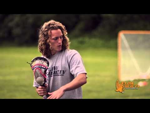 Xcelerate Nike Lacrosse: Stick Protection