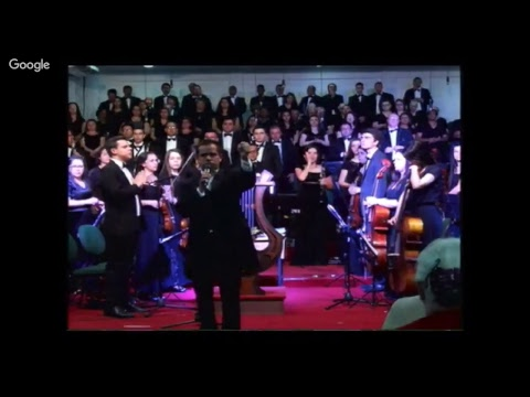 Culto de Aniversário 78 Anos IBC Bagé RS
