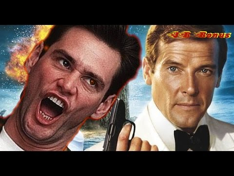 Chasing Mr. Bond! (Comedy gold) - The Man with the Golden Gun