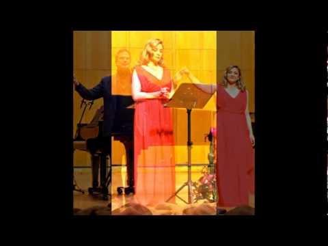 Cinco cantigas, mia irmana fremosa, cantado por María Ruiz