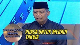 Download Video Ustadz Dhanu, Puasa Untuk Meraih Takwa  - Siraman Qolbu (14/5) MP3 3GP MP4