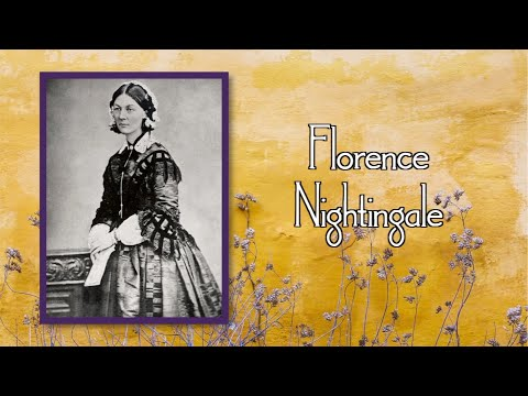 Florence Nightingale: A Brief History (School Friendly)