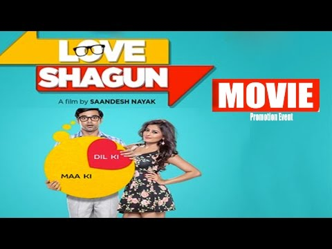 Download Love Shagun Movie 2016 HD | Hindi | Anuj Sachdeva, Nidhi Subbaiah | Movie Promotion Event HD Mp4 3GP Video and MP3