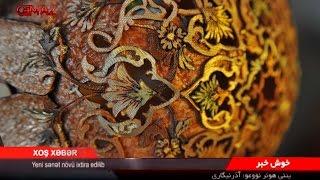 Ahad Saadi GEM Azerbayjan TV 2015 - Art 350.