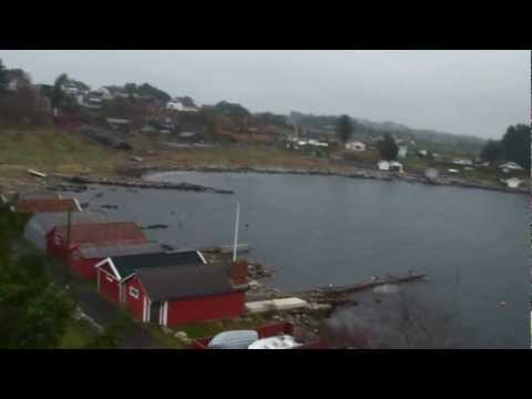 Rogaland Drone Video