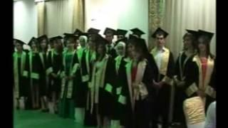 Ergani Anadolu Sağlık Meslek Lisesi 2011-2012 Mezuniyet Töreni -1.bölüm