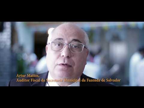 Auditores fiscais no Encontro Nordeste da FENAFIM