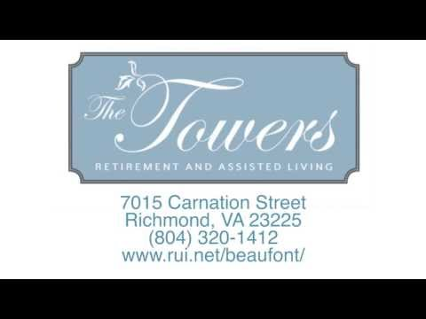 The Towers Retirement in Richmond, VA - Early Signs Of Alzheimer's Disease