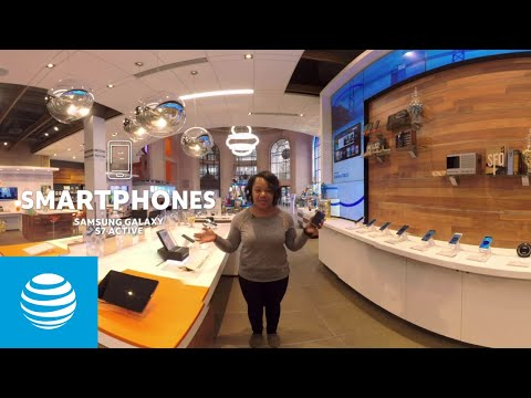 AT&T's 2016 Holiday Gift Guide