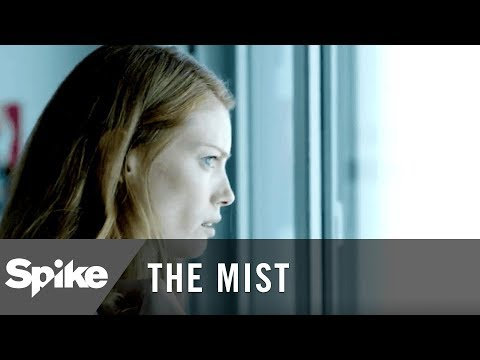 The Mist Promo 'Out There'