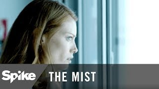 VIDEO: Stephen Spike's THE MIST Spike TV Series – Out There Trailer