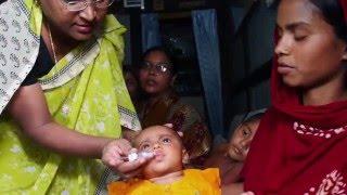 Beneficios de la vacunación contra el rotavirus...