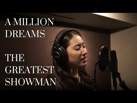 A Million Dreams - The Greatest Showman Cover By Alexandra Porat