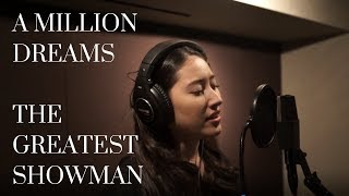 Video A Million Dreams - The Greatest Showman Cover by Alexandra Porat MP3, 3GP, MP4, WEBM, AVI, FLV Agustus 2019