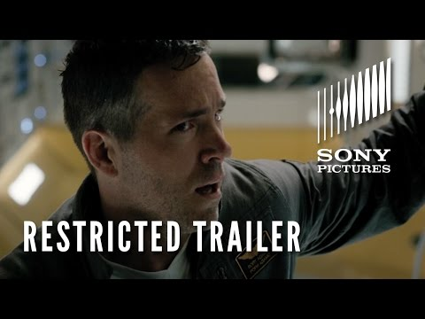 Life (2017) (Restricted Trailer)