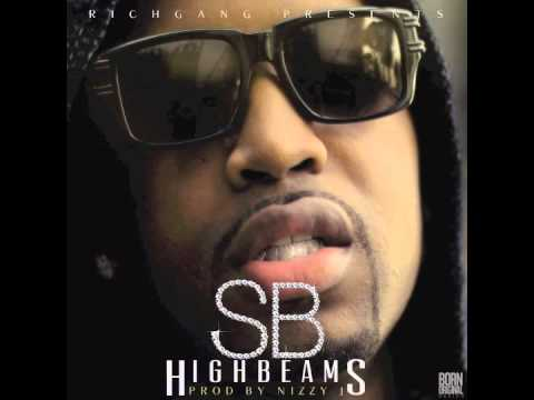 "ScaffBeezy - ""High Beams"" OFFICIAL VERSION"