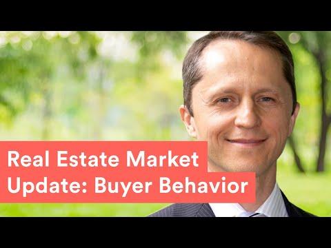 Real Estate Market Update: Buyer Behavior w/ George Ratiu