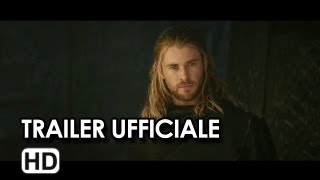 Thor: The Dark World Trailer Italiano Ufficiale