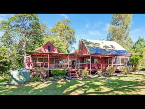 70 Mirani Street, Lower Beechmont, Qld 4211
