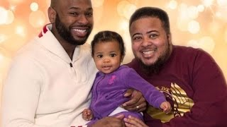 Kayden Coleman loves to sing to his daughter Azaelia. But just 22 months ago he was surprised to learn that he was pregnant after nearly a decade of living a...
