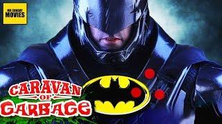 Video Batman VS Predator Is The Greatest Comic Ever Written - Caravan Of Garbage MP3, 3GP, MP4, WEBM, AVI, FLV Februari 2019