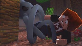 """Minecraft MAZE RUNNER - """"GOODBYE BROTHER!"""" (Minecraft Maze Runner Roleplay Ep 7)"""