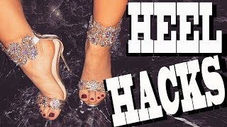 Video HOW TO WALK IN HIGH HEELS MP3, 3GP, MP4, WEBM, AVI, FLV Juni 2018