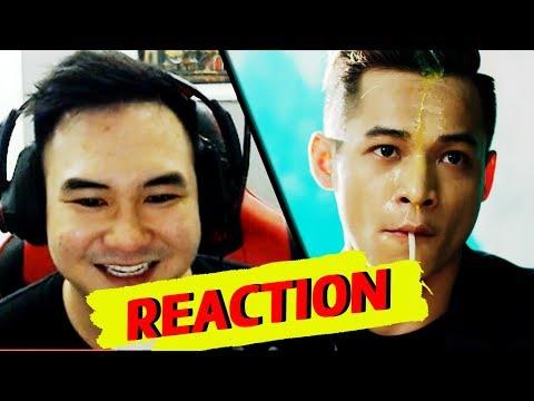 REACTION: LẦN ĐẦU LÀM VIDEO REACTION ! - Thời lượng: 13 phút.