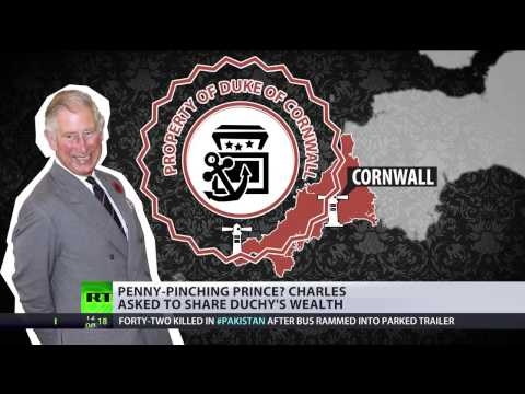 Prince Charles Duchy of Cornwall Highlights Dracula Jimmy Savile  - WARN YOUR VICTIMS