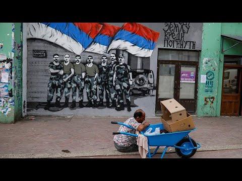 Σερβία – Κόσοβο: Πιθανή η ανταλλαγή εδαφών