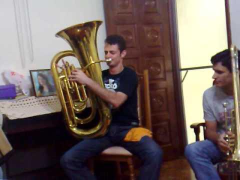 Tocata CCB - Sem Comentários Capivari-SP (20.02.2010) 2_by Marcel
