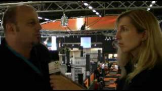 EuroSkills 2008 - Group Trades