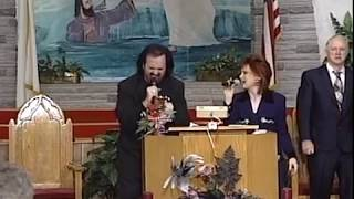 Bill & Renee Morris - Sunday AM 1-14-1996