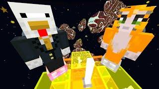 Minecraft - Space Den - Space Cows! (Again) (20)