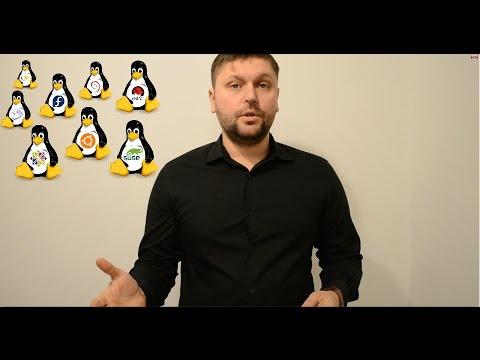 Какой линукс выбрать? Какой linux лучше?