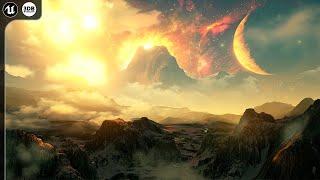 Polar Sci-Fi Facility