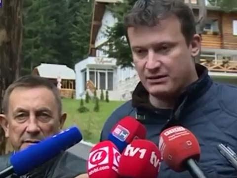 Предсједништво СДС-а (5.10.2016.)