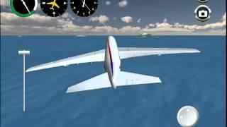 Airplane videosu