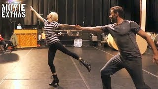 "Video The Greatest Showman ""Rehearsals"" Featurette (2017) MP3, 3GP, MP4, WEBM, AVI, FLV Januari 2018"