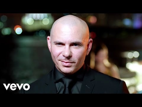 Pitbull feat. Mohombi, Wisin - Baddest Girl in Town