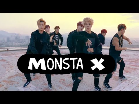 Video [Monsta X Edition] What You Don't Notice in HERO download in MP3, 3GP, MP4, WEBM, AVI, FLV January 2017